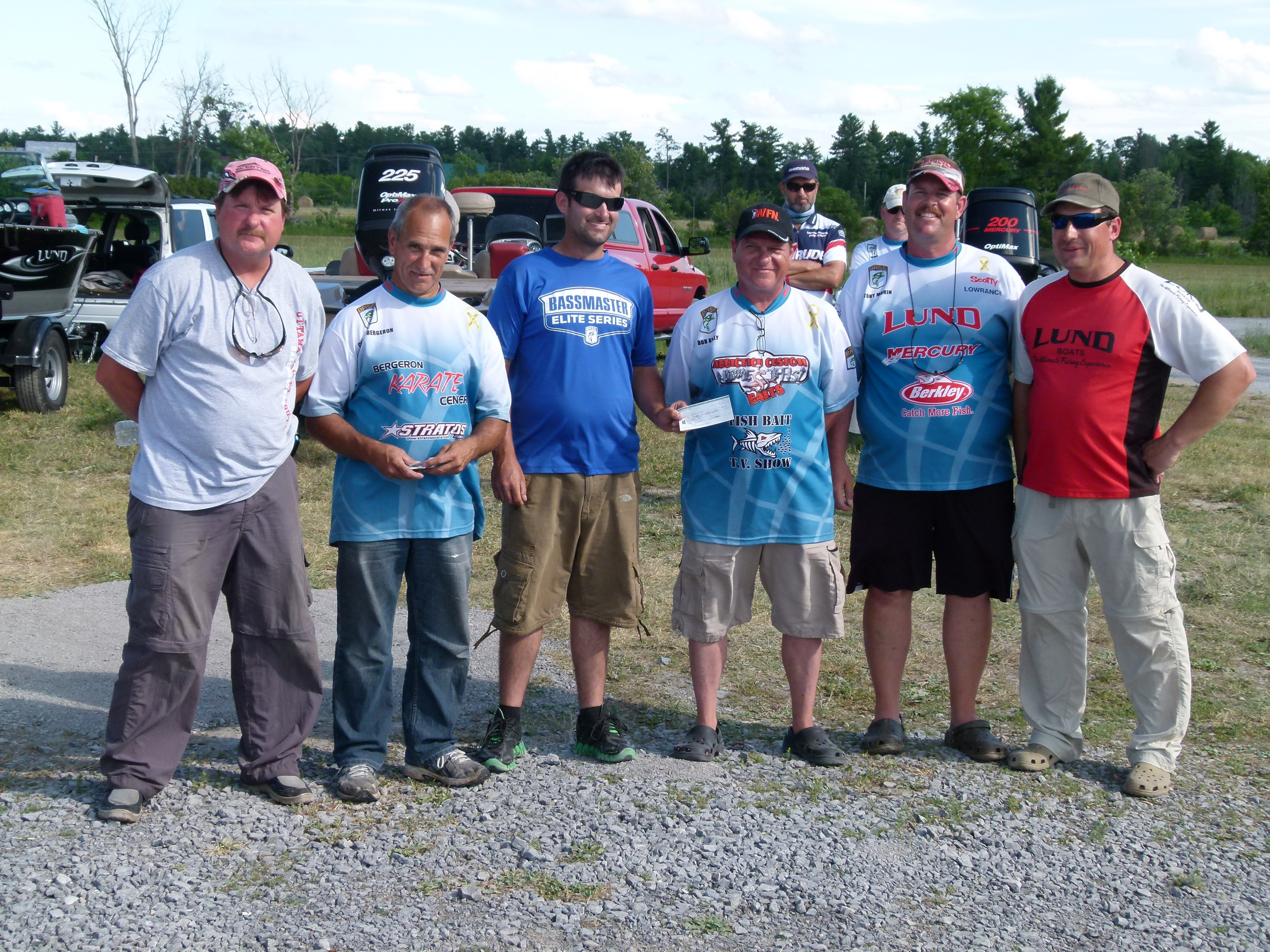 Madawaska Winners